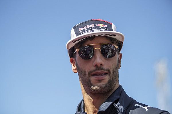 Red Bull: We hebben motorupdate niet verzwegen voor Ricciardo