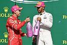 Forma-1 Hamilton szerint Vettel még mindig világbajnok lehet idén