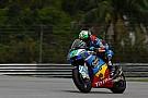 Moto2 Morbidelli intentará cerrar el título desde la pole