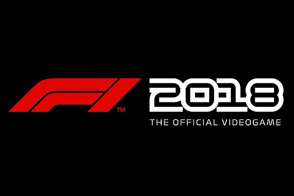 Formula 1 Breaking news F1 2018 game release date revealed