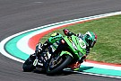 World Superbike Ana Carrasco da la campanada en Imola
