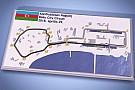 Forma-1 Azerbajdzsáni Nagydíj: magyar F1-es pályabemutató videó Bakuból