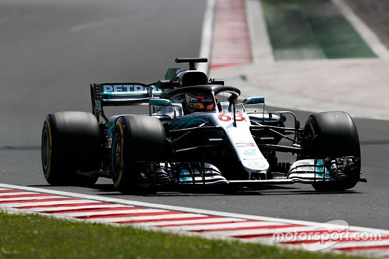 Líder da F2 espera colocar pressão por vaga na F1