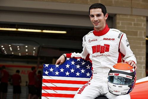 Takkan Ada Pembalap Amerika di F1 dalam Waktu Dekat