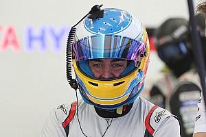 WEC Actualités Le WEC a protégé ses intérêts en déplaçant Fuji pour Alonso