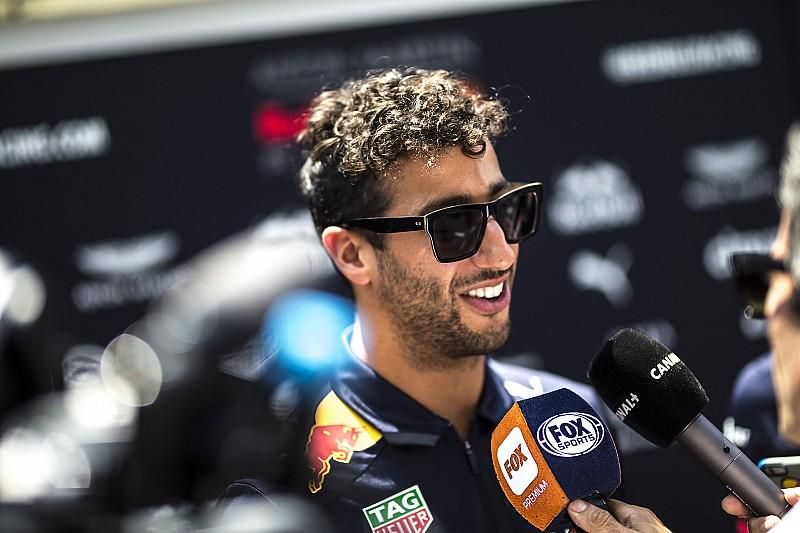 Red Bulls Honda-Deal: Ricciardo und Verstappen zurückhaltend