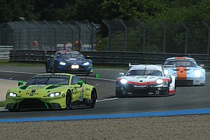 Le Mans Livefeed Live: Follow Le Mans 24 Hours qualifying as it happens