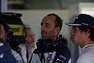 Kubica surprised to enjoy non-racing F1 role