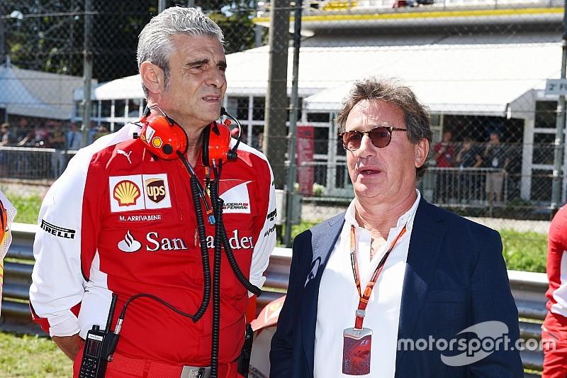 A Ferrari új elnöke folytatja Marchionne munkáját: ambiciózus tervekkel áll elő