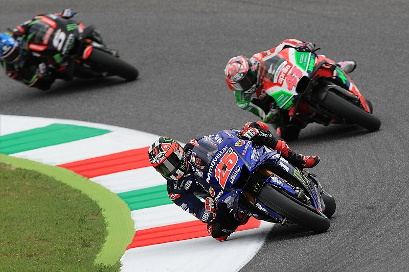 MotoGP in Mugello: Das Training im Live-Ticker!