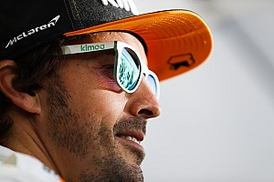 Alonso optimistisch: