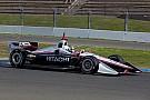 Newgarden lidera teste em Sonona; Fittipaldi é 5º