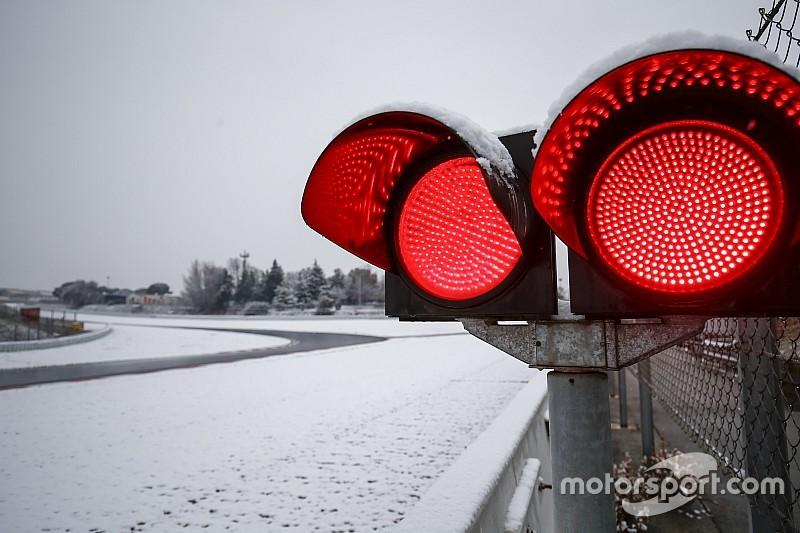 Los equipos de F1 debaten introducir vacaciones de invierno en 2019
