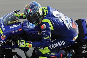 MotoGP Noticias Valentino Rossi y el sentir de todos en Yamaha