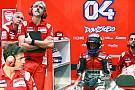 Dovizioso: A Ducati estará melhor no Catar neste ano