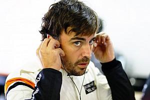 Alonso, Toyota ile Bahreyn WEC testine katılacak!