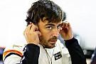 WEC Alonso, Toyota ile Bahreyn WEC testine katılacak!