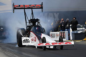 Torrence stretches Top Fuel lead with victory