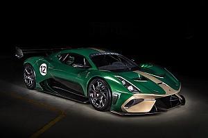 Automotive Nieuws Foto's: Dit is de nieuwe circuitracer van Brabham