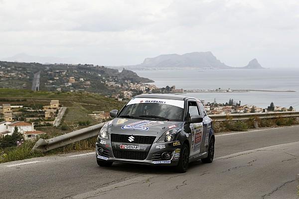 Rally Preview Suzuki Rally Trophy: al Rally Elba sfida aperta tra Cogni, Martinelli e Rivia