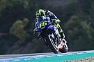 Yamaha, Jerez antrenmanlarında beklentiyi karşılayamadı