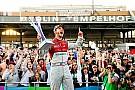 """Formula E Abt dopo il successo a Berlino: """"Giornata indimenticabile!"""""""