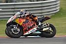Moto2 Moto2 Austin: Oliveira snelste, Bendsneyder 25ste in FP1