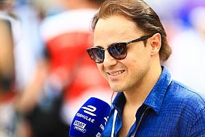 Massa: Williams terpuruk karena lebih