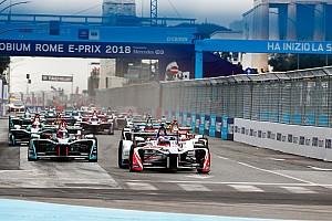 Formule E Actualités La Formule E veut s'inspirer de Mario Kart