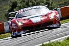 GT Open Mac e Pier Guidi iniziano alla grande con il successo in Gara 1 all'Estoril