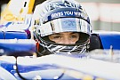 FIA F2 Ticktum, Rowland to share DAMS F2 test role in place of Latifi