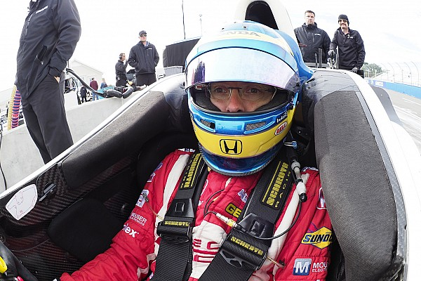 IndyCar Noticias de última hora Bourdais descalifica comentarios de Haas respecto a pilotos estadunidenses