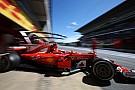 【F1】スペインGP FP3速報:ライコネンがトップタイム。アロンソ10番手