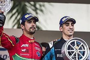 Fórmula E Últimas notícias Buemi X di Grassi: a final da F-E em números