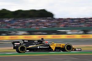 Formule 1 Actualités Renault: Le nouveau fond plat, déclic pour plus d'évolutions