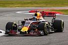 Formel 1 2017: Daniel Ricciardo
