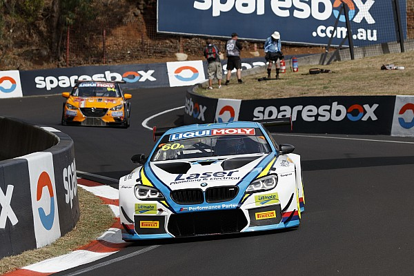 Endurance Wittmann cool on Bathurst qualifying chances