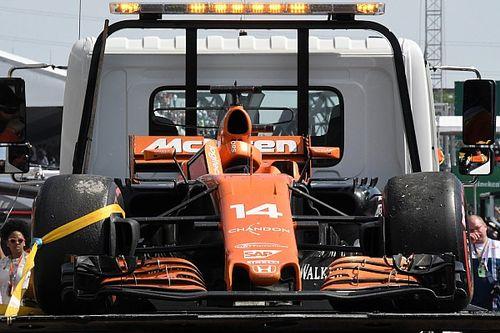"""F1: Como estão McLaren e Honda em números quatro anos depois de """"separação"""""""