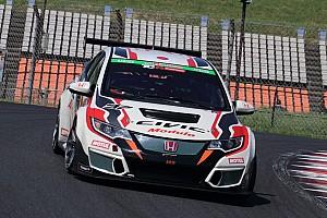 SUPER TAIKYU Gara La Honda del team Motul Dome Racing Project centra il poker ad Autopolis