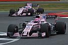 """Formule 1 Perez slijpt de messen: """"De druk ligt nu bij Ocon"""""""