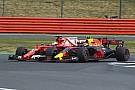 Formel 1 Verstappen: