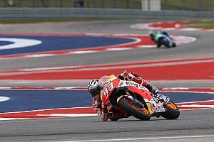 MotoGP Crónica de test Márquez domina también el warm up con una décima de margen sobre Viñales
