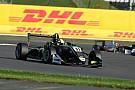 F3-Euro Lando Norris se lleva la victoria en la primera carrera en Monza