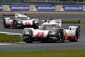WEC Chronique Chronique Timo Bernhard - Porsche a fait souffrir Toyota