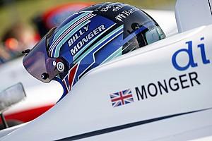 Formula 4 Artículo especial La cara solidaria del mundo del motor se vuelca con Billy Monger