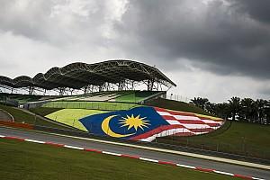 Forma-1 Interjú Malajzia nem hullajt könnyeket a Forma-1-es verseny után