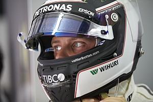 F1 Noticias de última hora Bottas siente que está