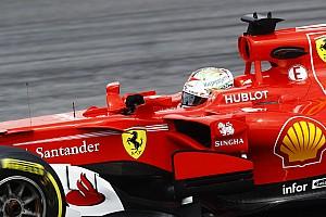 Formel 1 Trainingsbericht Formel 1 2017 in Sepang: Streckenrekord für Sebastian Vettel und Ferrari
