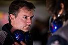 F1 詹姆斯•基留任红牛二队技术总监