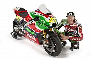 MotoGP Interview Pour Espargaró,